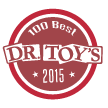 100 Best Dr Toys Award